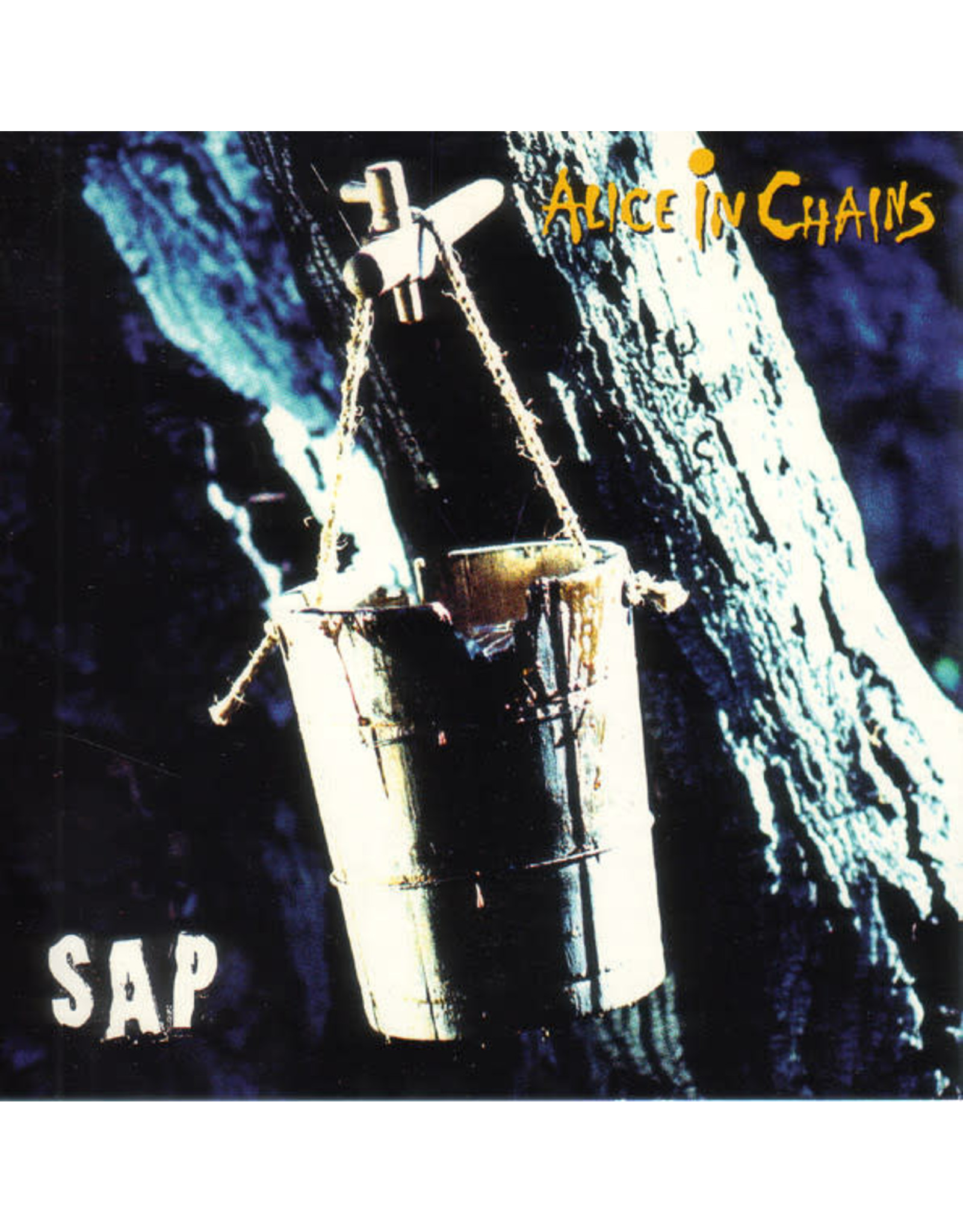 Alice In Chains / Sap (RSD 2020) (D)