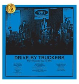 Drive-By Truckers / Plan 9 Records July 13, 2006 (RSD 2020) (D)