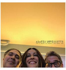 Morissette, Alanis / Live at London's 02 (RSD 2020) (D)