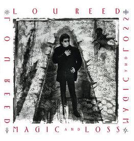 Reed, Lou / Magic and Loss (RSD 2020) (D)