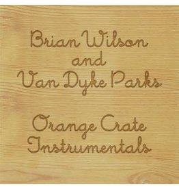 Wilson, Brian - Van Dyke Parks / Orange Crate Instrumentals (Orange Vinyl) (RSD 2020)