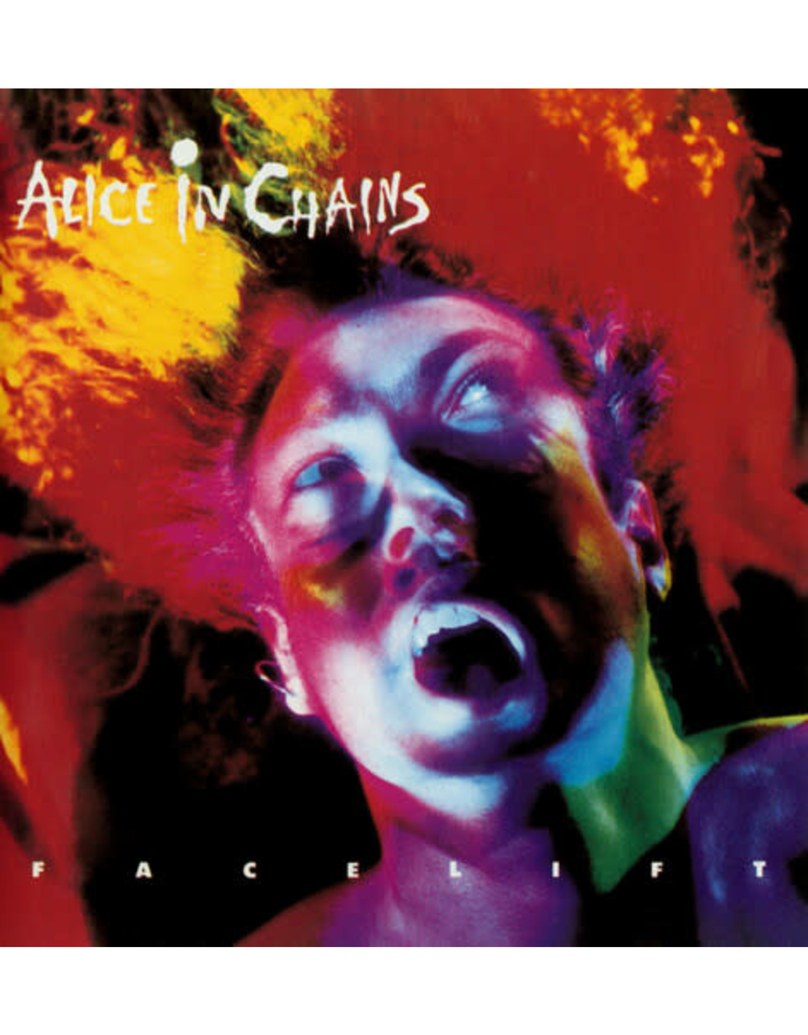 Alice In Chains / Facelift (150g Vinyl)