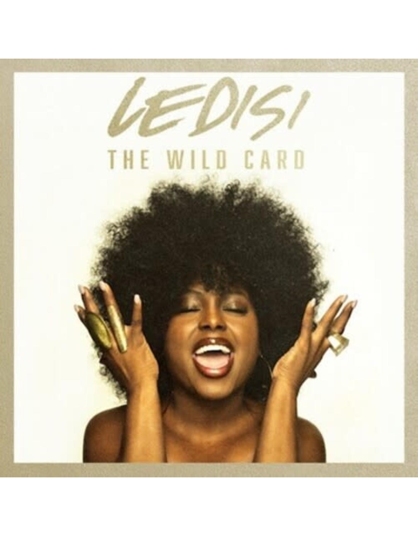 Ledisi / Wild Card