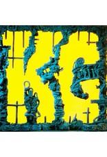 King Gizzard & The Lizard Wizard / KG (Recycled Black Vinyl) (Brown Paper Sleeve)