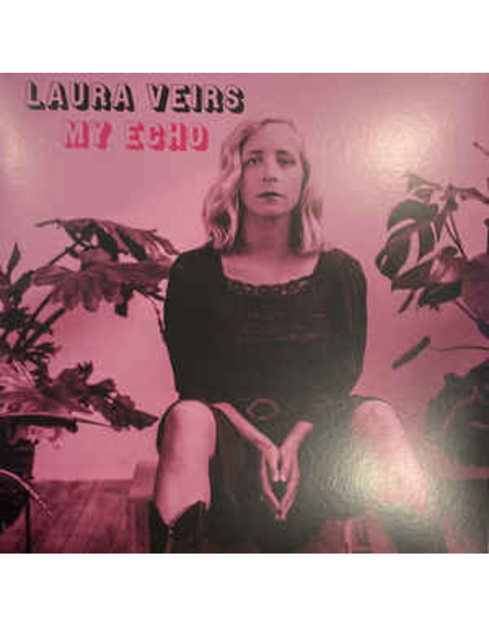 Veirs,Laura/My Echo