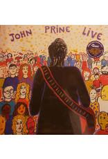 Prine,John / Live