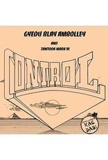 Ambolley, Gyedu Blay / Control (2019 Reissue)