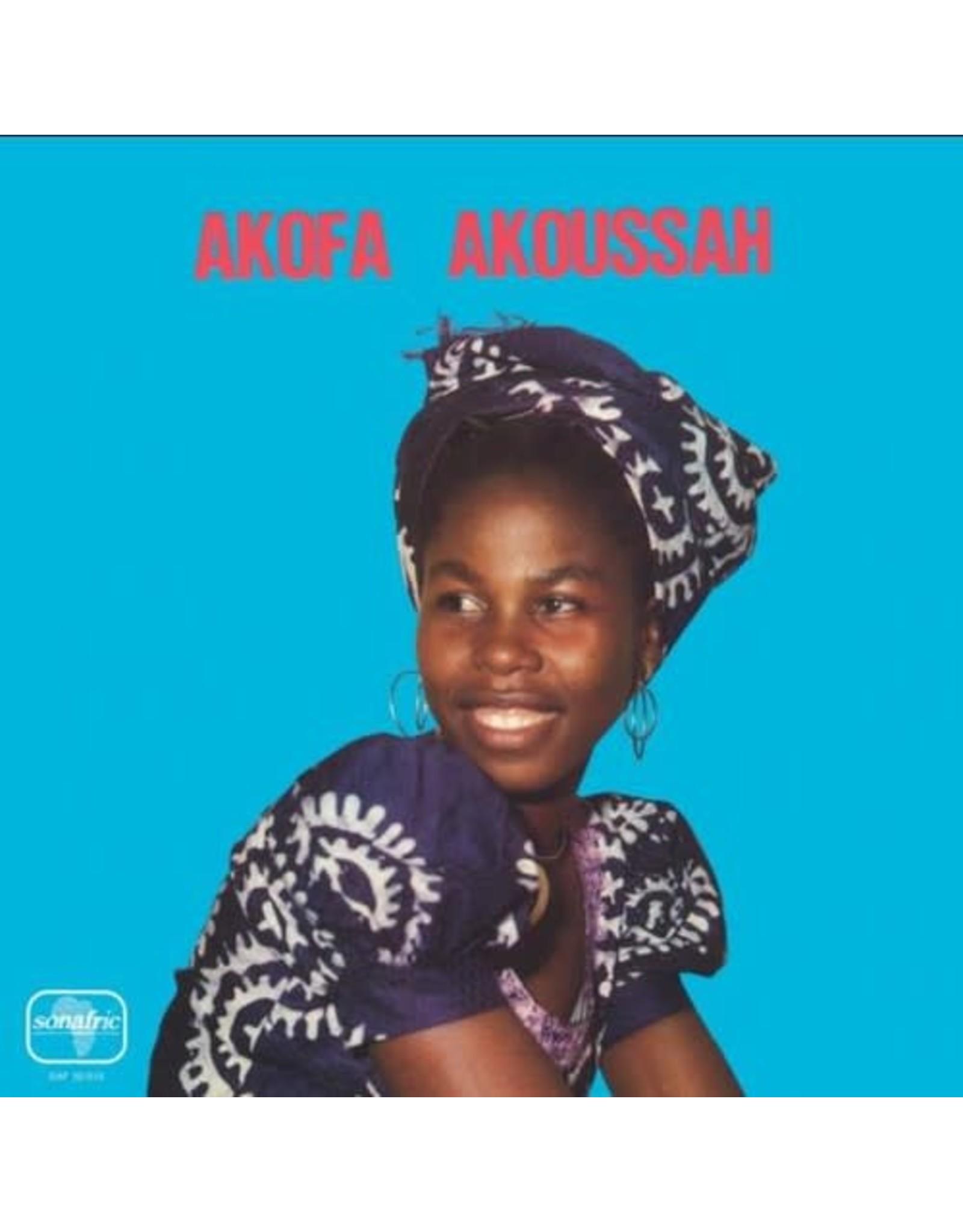Akoussah, Akofa / Akofa Akoussah (2019 Mr. Bongo Reissue)