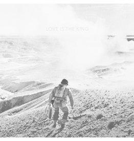 Tweedy, Jeff / Love Is The King (Clear Vinyl)