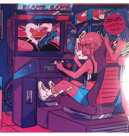 Beach Bunny / Blame Game (Hot Pink Vinyl)