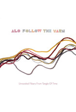 "ALO / Follow The Yarn 10"" (Limited Edition) (D)"