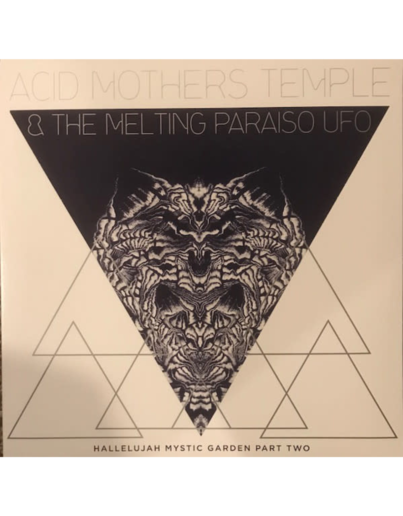 Acid Mothers Temple / Hallelujah Mystic Garden Part Two (D)