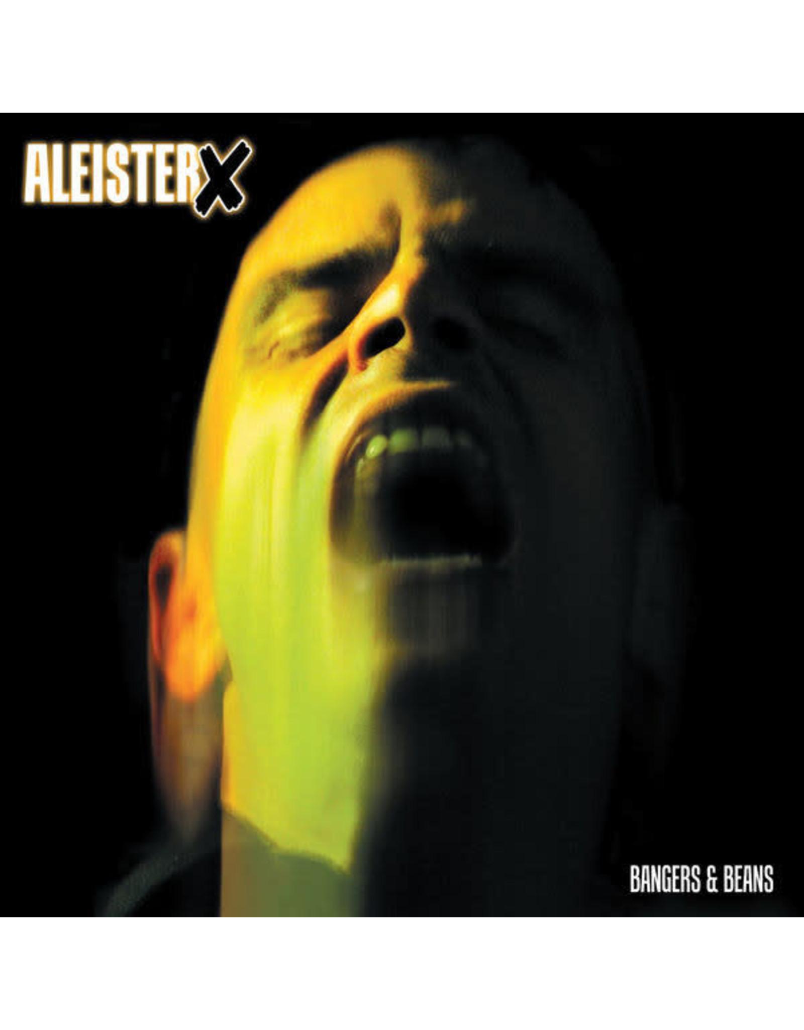 Aleister X / Bangers amd Beans (D)