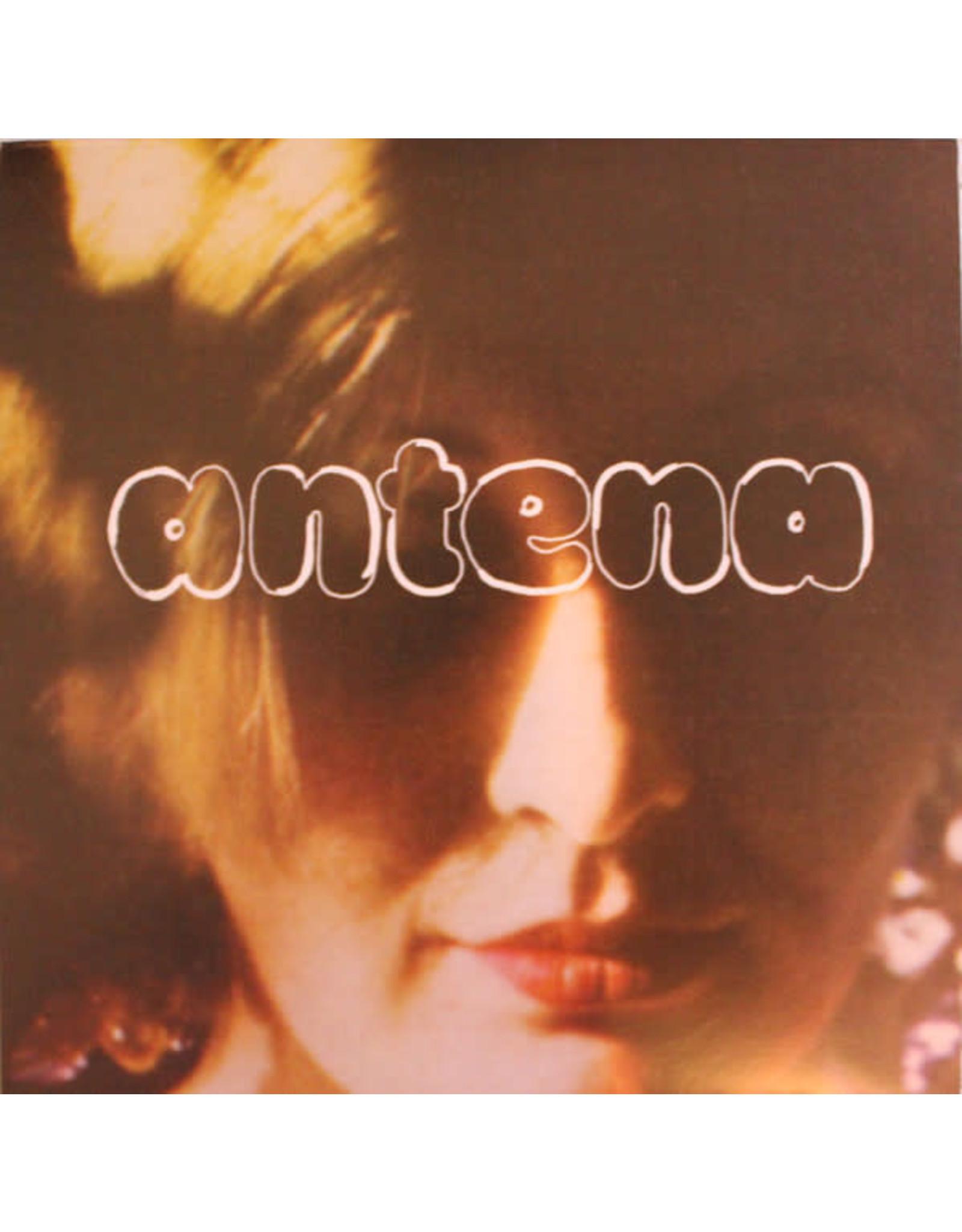 Antena / Camino Del Sol