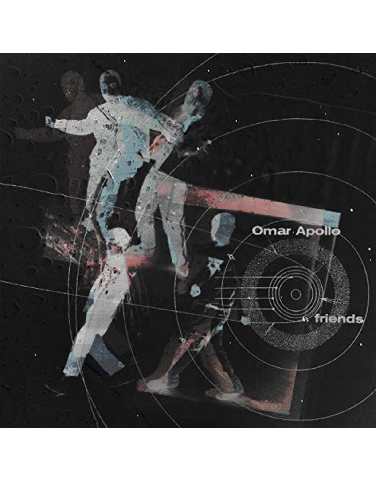 Apollo, Omar / Friends (D)