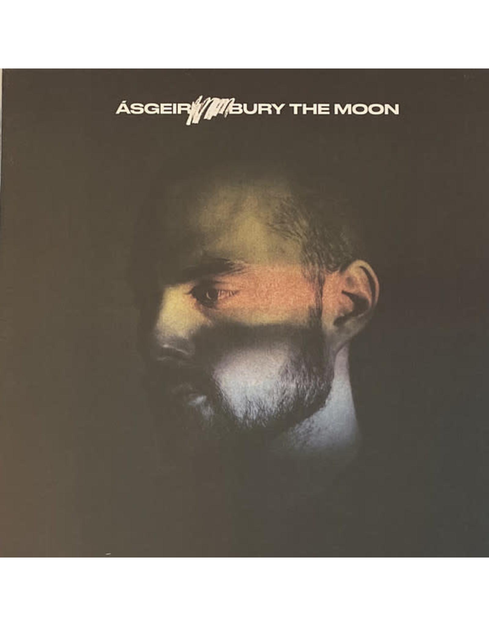 Asgeir / Bury The Moon (D)