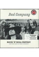 Bad Company / Rock N Roll Fantasy (180g) (D)