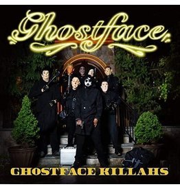 Ghostface Killah / Ghostface Killahs