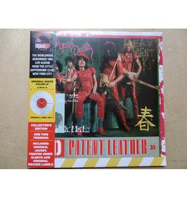 New York Dolls / Red Patent Leather (White Vinyl)