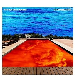 Red Hot Chili Peppers / Californication (180g 2xLP)