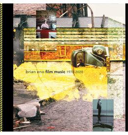 Eno, Brian / Film Music 1976 - 2020 (2xLP)
