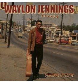 Jennings, Waylon / Original Outlaw (Red White & Blue Vinyl)