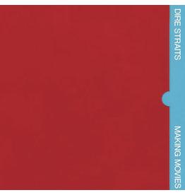 Dire Straits / Making Movies (180g - 2021 Brick & Mortar Exclusive)