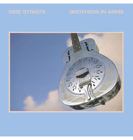 Dire Straits / Brother In Arms (180g - 2021 Brick & Mortar Exclusive)