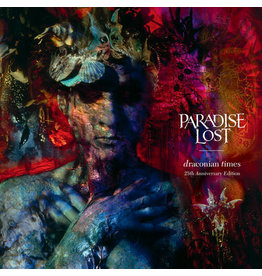 Paradise Lost / Draconian Times (25th Anniversary Transparent Electric Blue Vinyl)