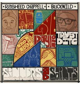 Chappell, Rasheed & Buckwild / Sinners & Saints