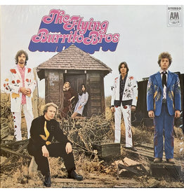 Flying Burrito Brothers / Gilded Palace Of Sin (2021)
