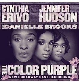 Color Purple / New Broadway Cast Recording (Purple Vinyl)