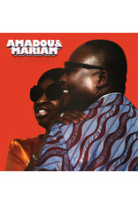 Amadou & Mariam / La Confusion (LP +CD)