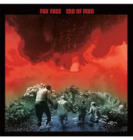 Fox Face / End Of Man