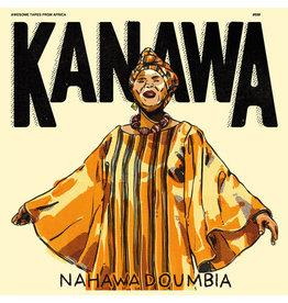 Doumbia, Nahawa / Kanawa