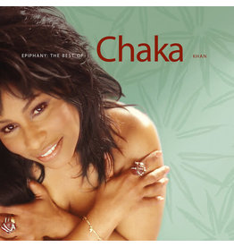 Khan, Chaka / Epiphany: Best Of