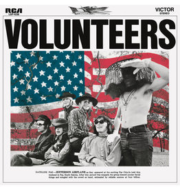 Jefferson Airplane / Volunteers (180g - 2021)