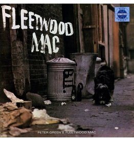Fleetwood Mac / Peter Green's Fleetwood Mac (2021)