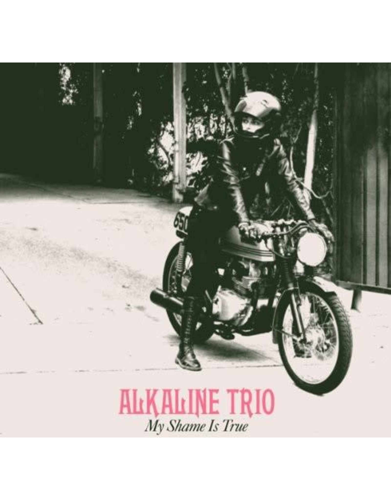 Alkaline Trio / My Shame Is True