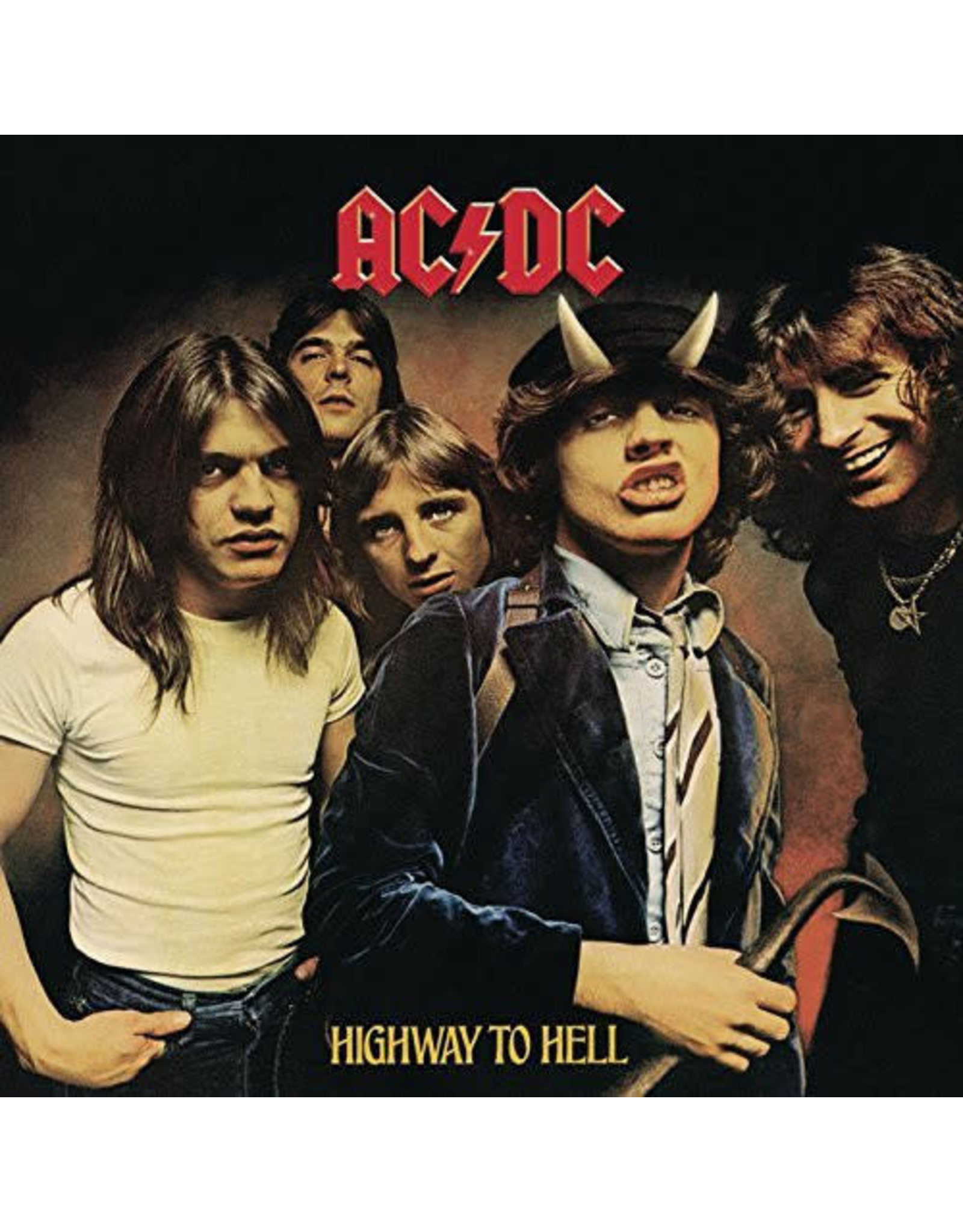 AC-DC / Highway