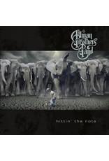 ALLMAN BROTHERS / HITTIN THE NOTE