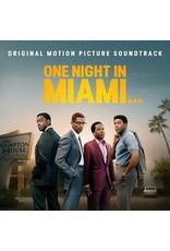 Soundtrack / One Night In Miami