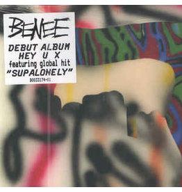 BENNE / Hey U X (Color Vinyl)