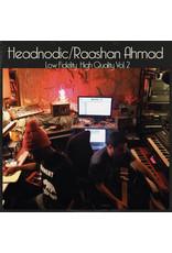 Ahmad, Raashan / Low Fidelity High Quality Vol. 2