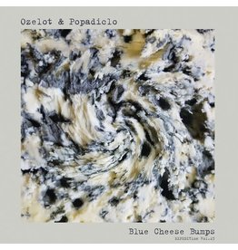 Ozelot & Popadiclo / EXPEDITion Vol. 23: Blue Cheese Bumps