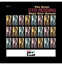 Redding, Otis / Great Otis Redding Sings Soul Ballads