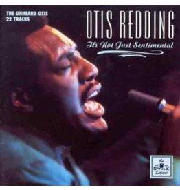 Redding, Otis / It's Not Just Sentimental