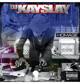 Dj Kayslay / Homage