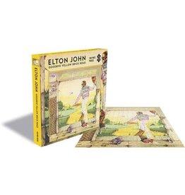 John,Elton/Goodbye - Puzzle