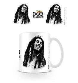 Bob Marley Mug